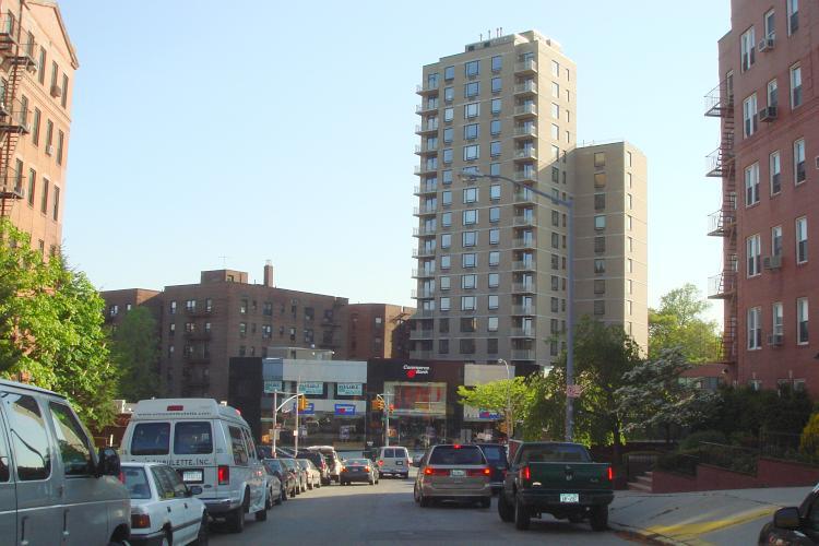 Boulevard Gardens Apartments